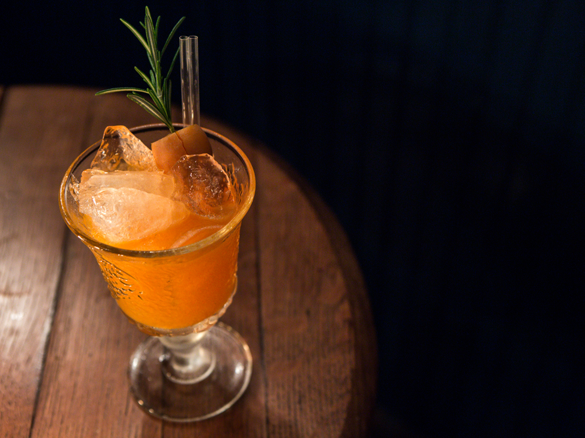 50 best cocktail bars in London, promo, high water