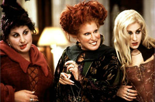 Still from Hocus Pocus
