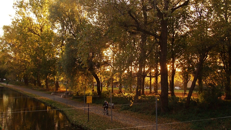 17 beautiful pictures of Edinburgh in autumn