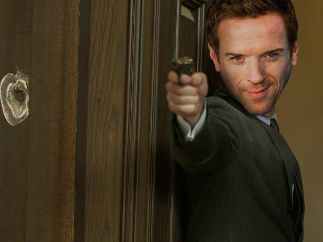 The next james bond - Damian Lewis