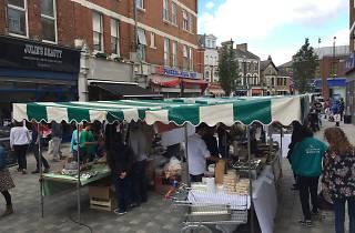 Hildreth Street Market