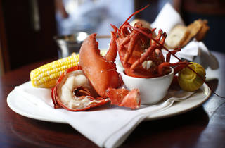 Best seafood restaurants in boston for oysters fish and for Fish restaurant boston