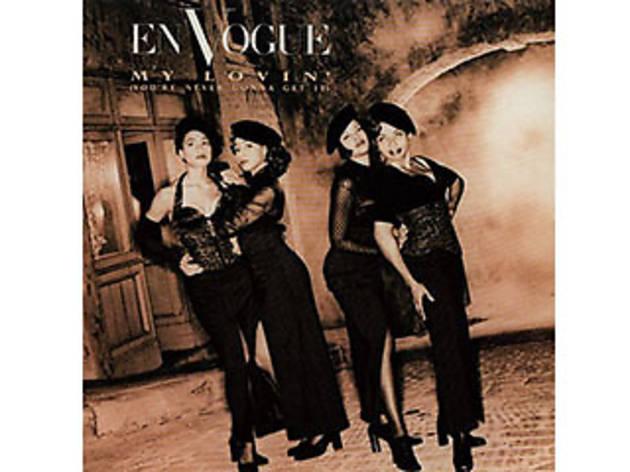 "En Vogue, ""My Lovin' (You're Never Gonna Get It)"" (1992)"