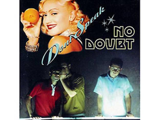 """No Doubt, """"Don't Speak"""" (1995)"""