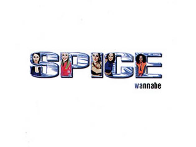 """Spice Girls, """"Wannabe"""" (1996)"""