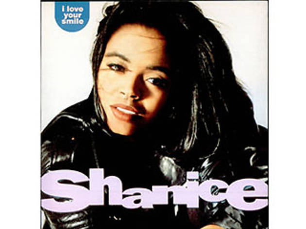 """Shanice: """"I Love Your Smile"""" (1991)"""