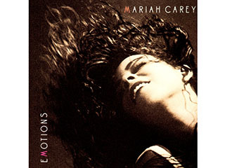 "Mariah Carey, ""Emotions"" (1991)"