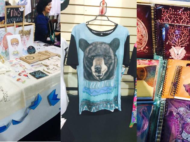 Libre liebre bazar apoya a proyectos de diseño mexicanos