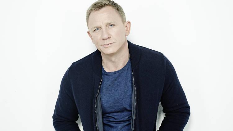 Daniel Craig talks James Bond in 'Spectre'