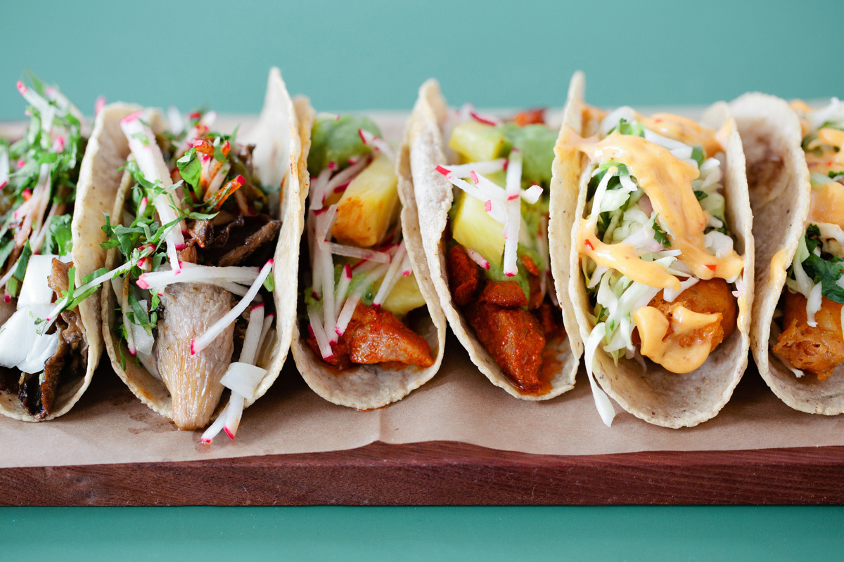 The 25 best tacos in NYC