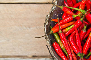 El Tercer Foro Mundial de la Gastronomía Mexicana lleva por tema los chiles en el CENART