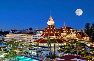 (Photograph: Courtesy Hotel del Coronado)