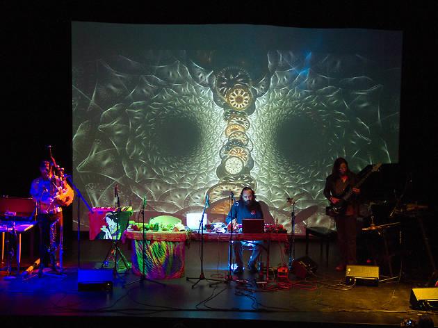 Para celebrar el 34 aniversario del Tianguis cultural del Chopo se realizará concierto con las bandas más representativas en su trayectoria