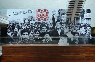 Lecciones del 68. ¿Por qué no se olvida el 2 de octubre?