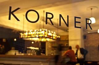 Korner Burger, Zurich