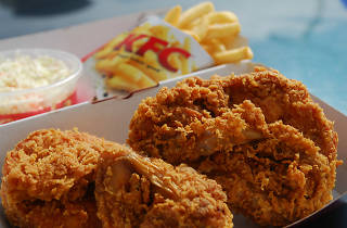KFC Oxford Street