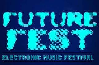 Future Fest, Electronic Music Festival, Alliance Francais, Accra, Ghana
