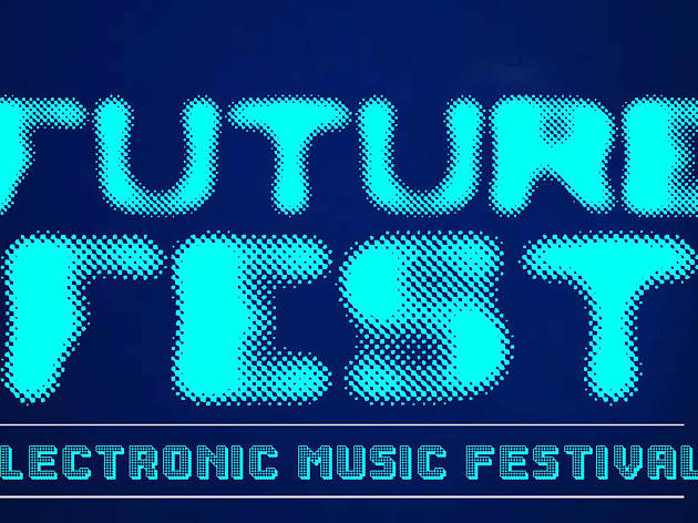 Future Fest Electronic Music Festival