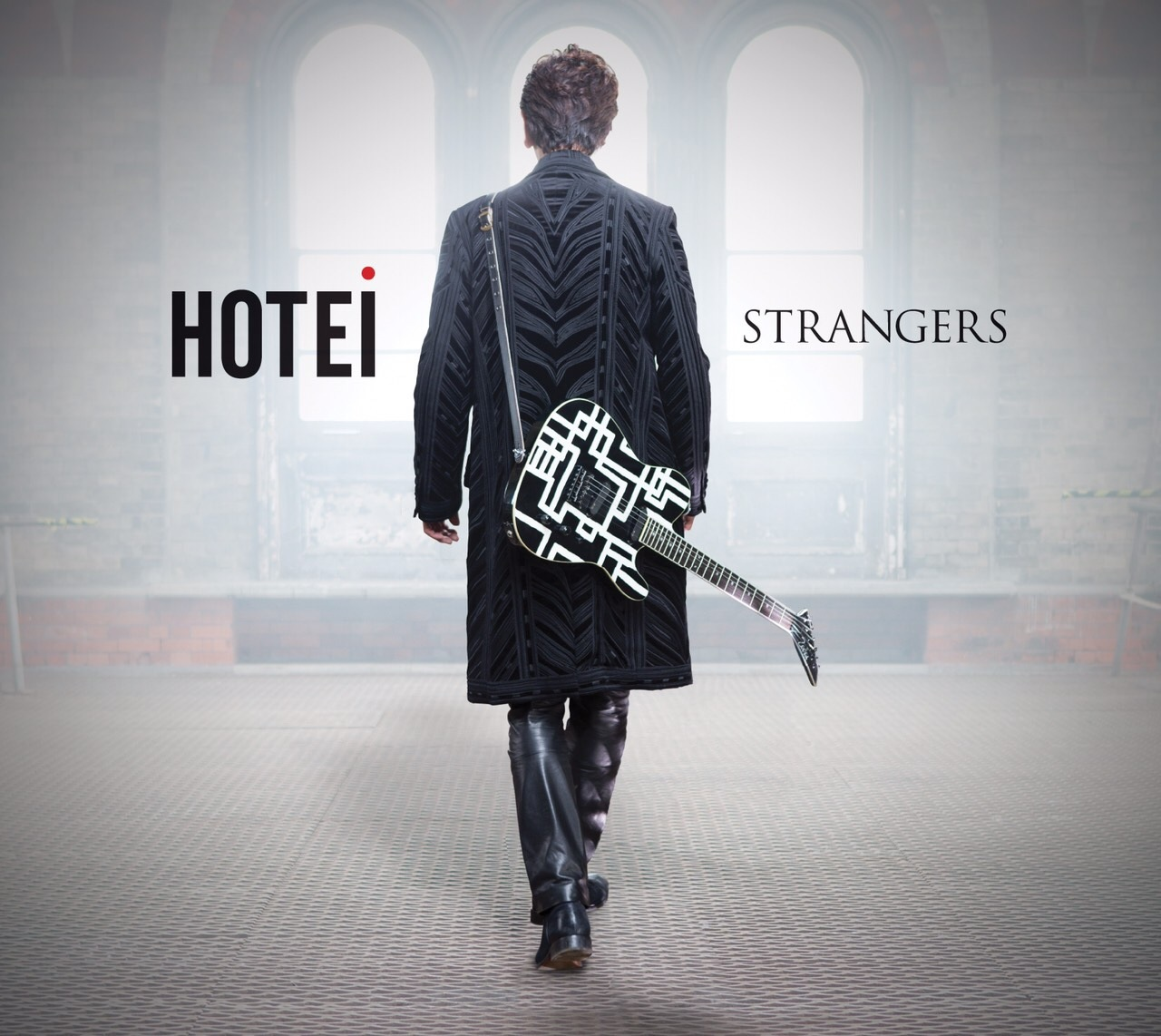"""'Strangers'"