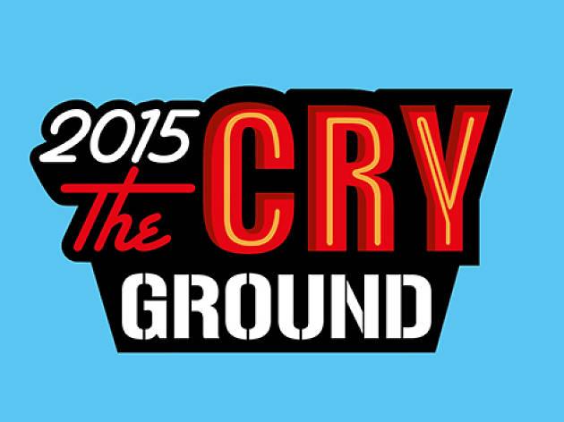 The CRY Hip Hop Festival