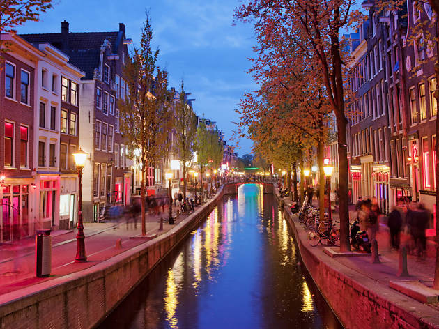 The Best Sights Attractions And Things To Do In Amsterdam