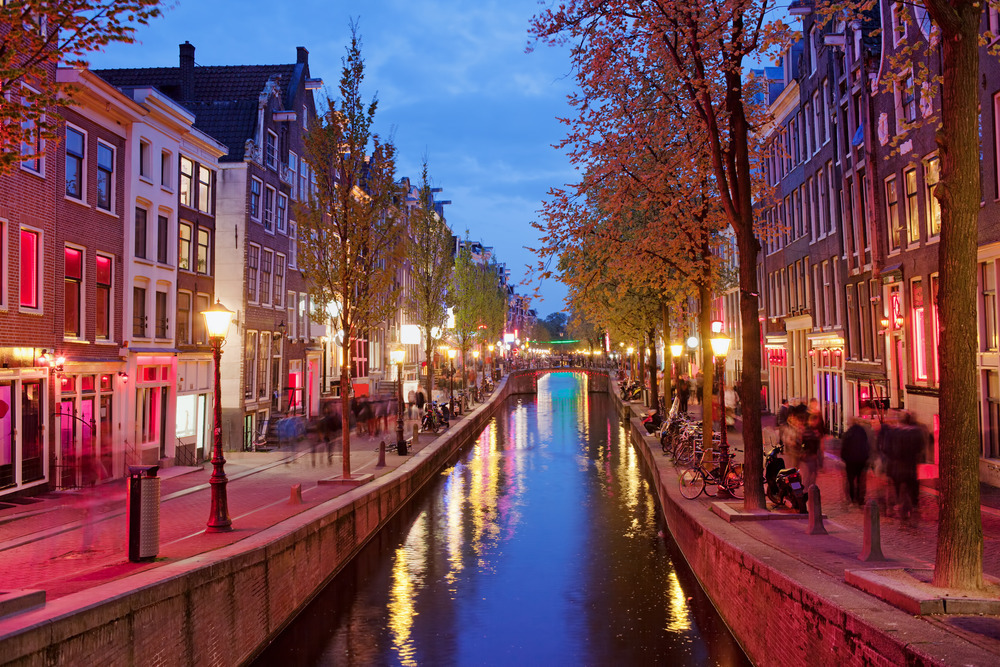 The 20 best things to do in Amsterdam