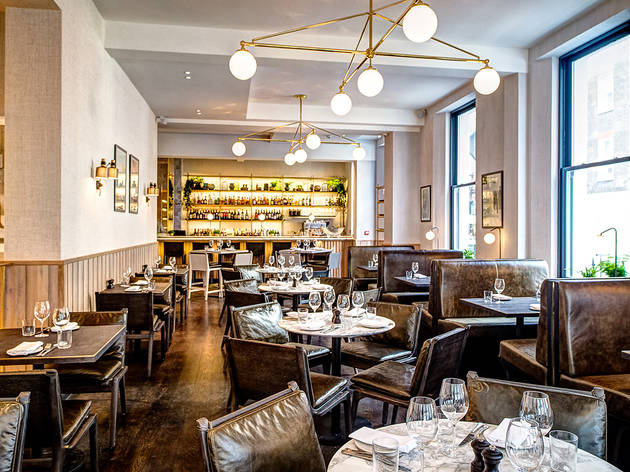 Italian Restaurant Names: Restaurants In Marylebone, London