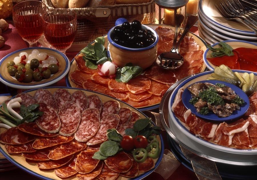 10 gourmet getaways