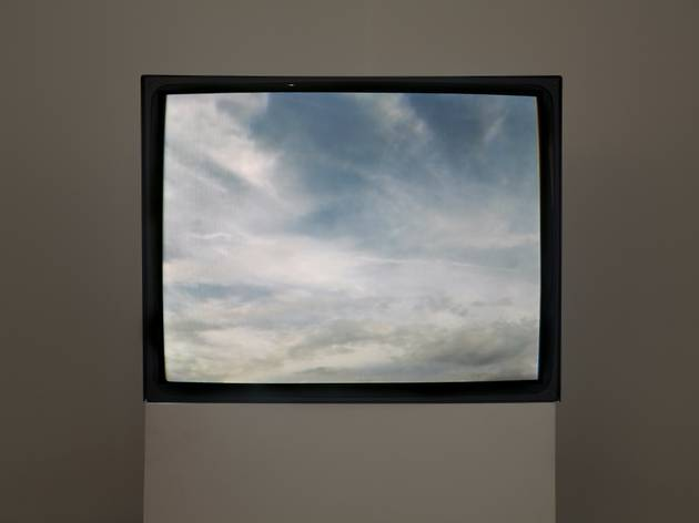 (© Yoko Ono, 'Sky TV', 1966, courtesy galerie Lelong, New York)