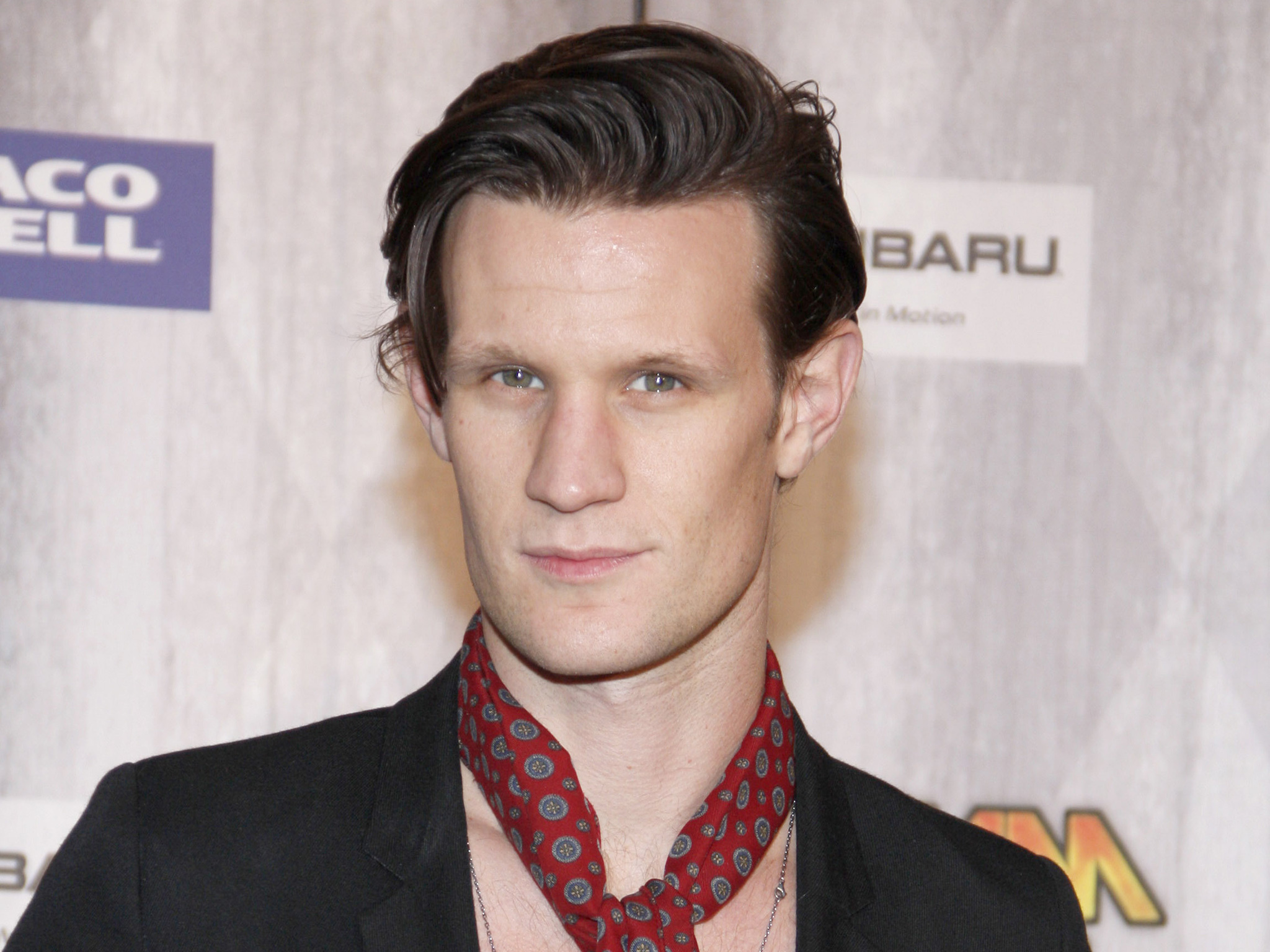Robert Mapplethorpe biopic to star Matt Smith and Zosia Mamet