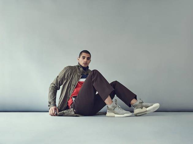 Five fantastic sneakers for autumn