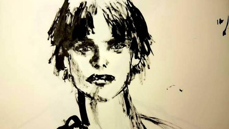 Baudoin - Laetitia Carton - portrait