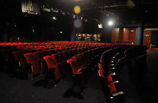 The best comedy clubs in London: Leicester Square Theatre