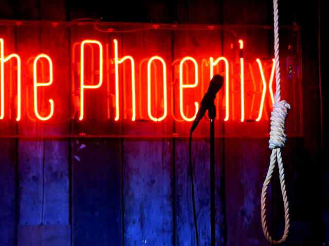 The best comedy clubs in London: Old Rope