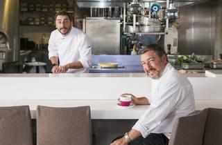 Jordi & Joan Roca