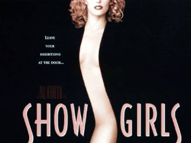 Showgirls screening