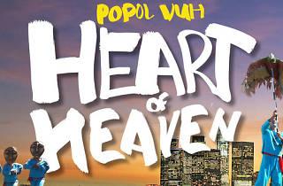 Popul Vuh: Heart of Heaven