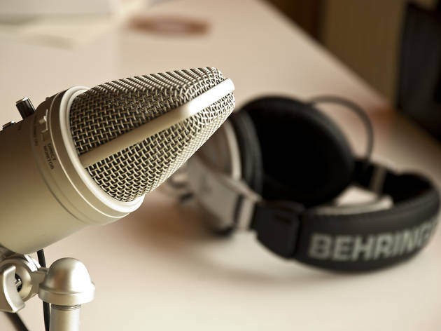 5 great Chicago-based podcasts you should be listening to