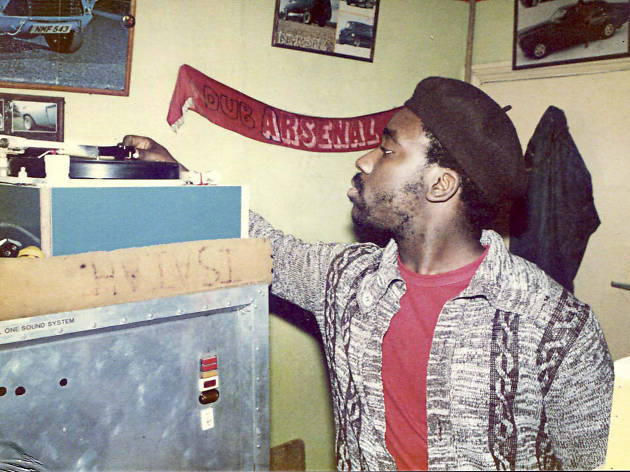 Channel One celebrate 60 years of soundsystem culture