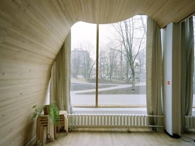 Alvar Aalto. Arquitectura orgánica, arte y diseño