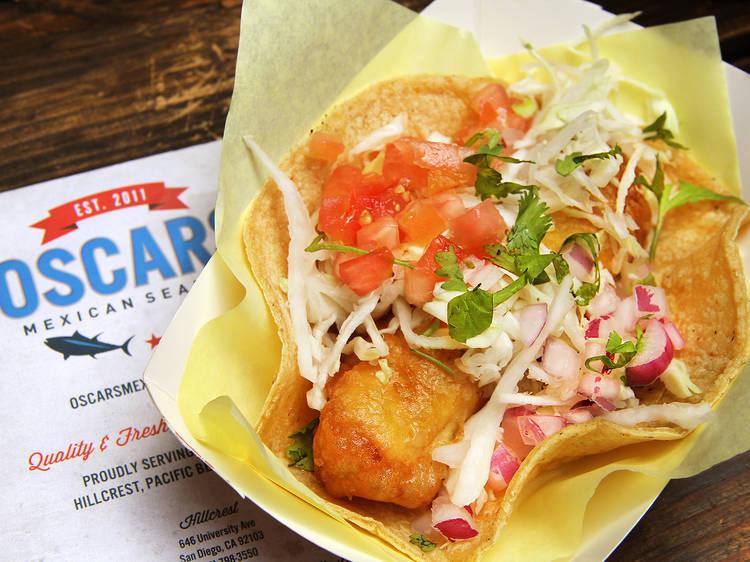 Oscars Mexican Seafood