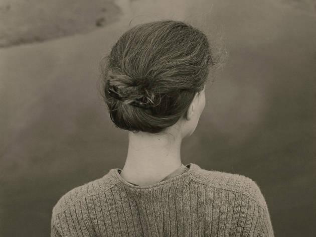 Retratos. Fotografías de la Colección MAPFRE