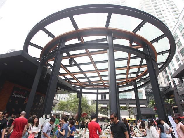 Kuala Lumpur Eco Film Fest 2015