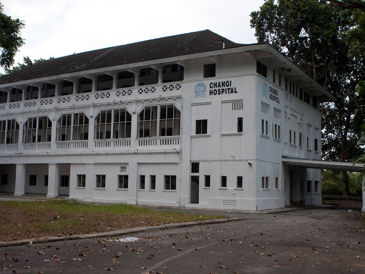 The creepiest haunted places in Singapore