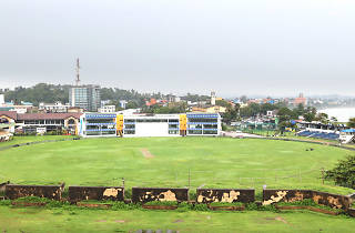 Galle International Stadium