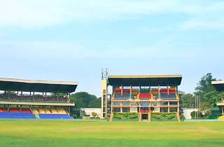 R Premadasa International Cricket Stadium