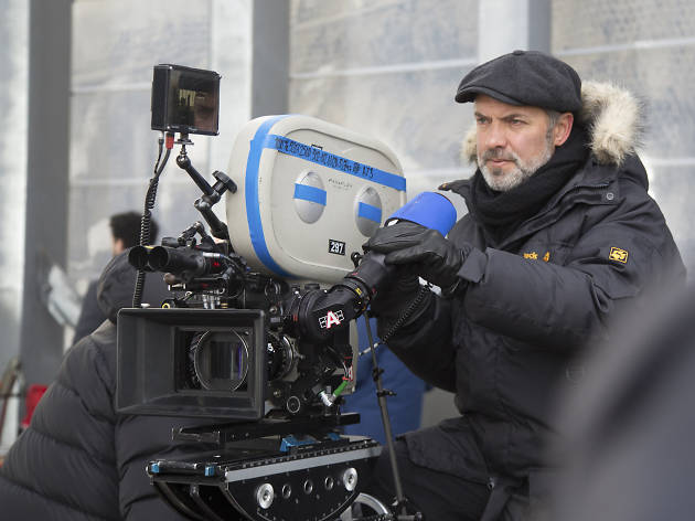 Sam Mendes on Daniel Craig, killing off M and returning to Bond for 'Spectre'