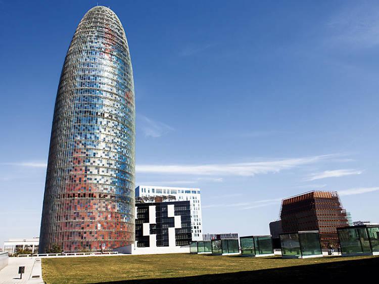 Torre Glòries (2001-05)