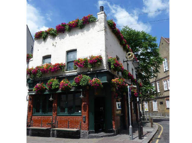 The Florist Arms
