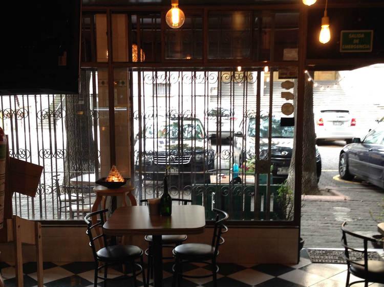 Zensatio Café
